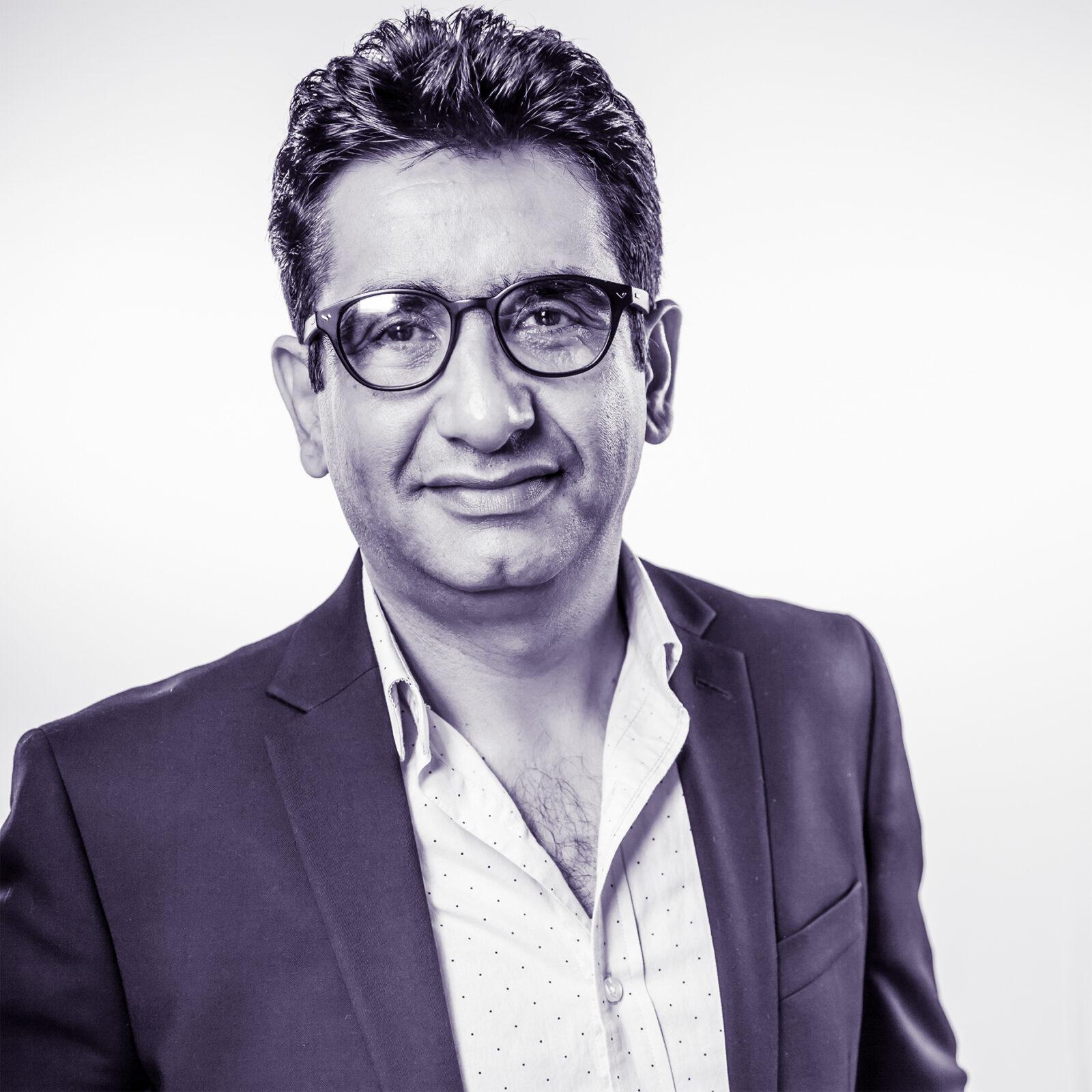 Wahid Dawar