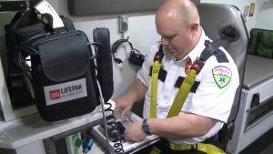 NIOSH Ambulance Videos