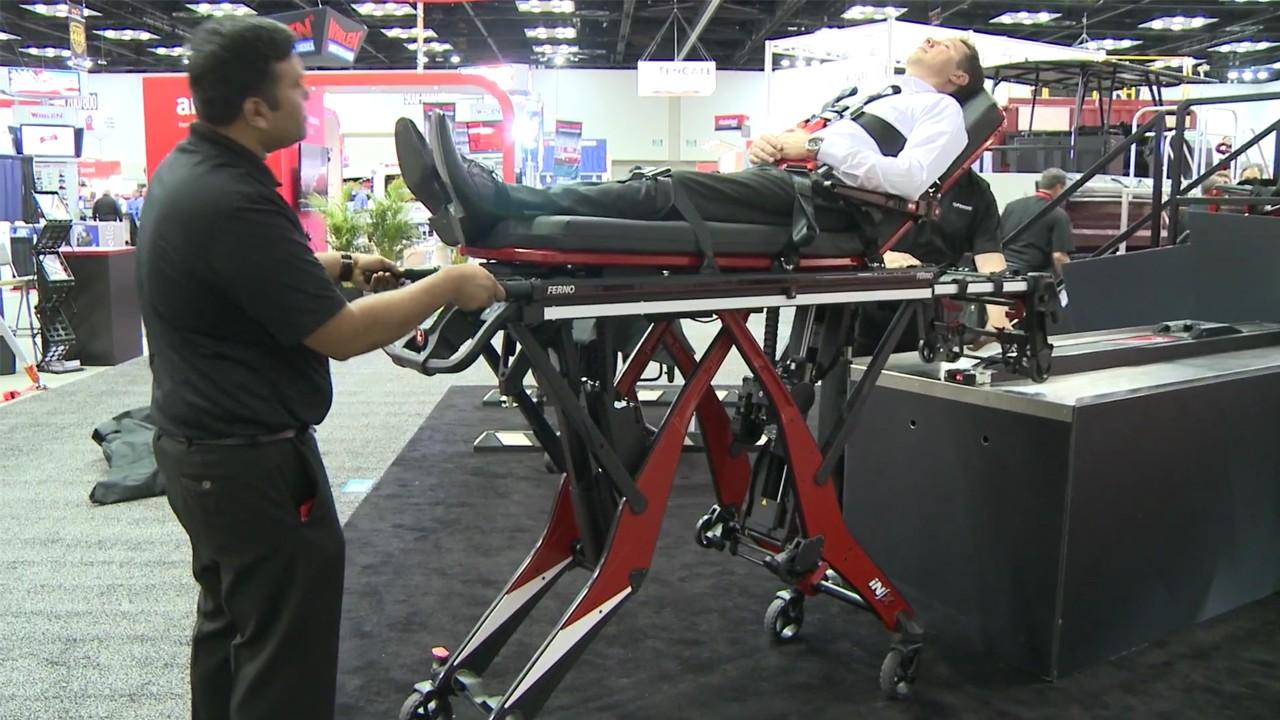 Ambulance Video Series