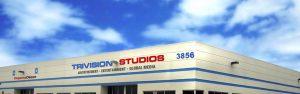 TriVision Studios in VA DC and MD
