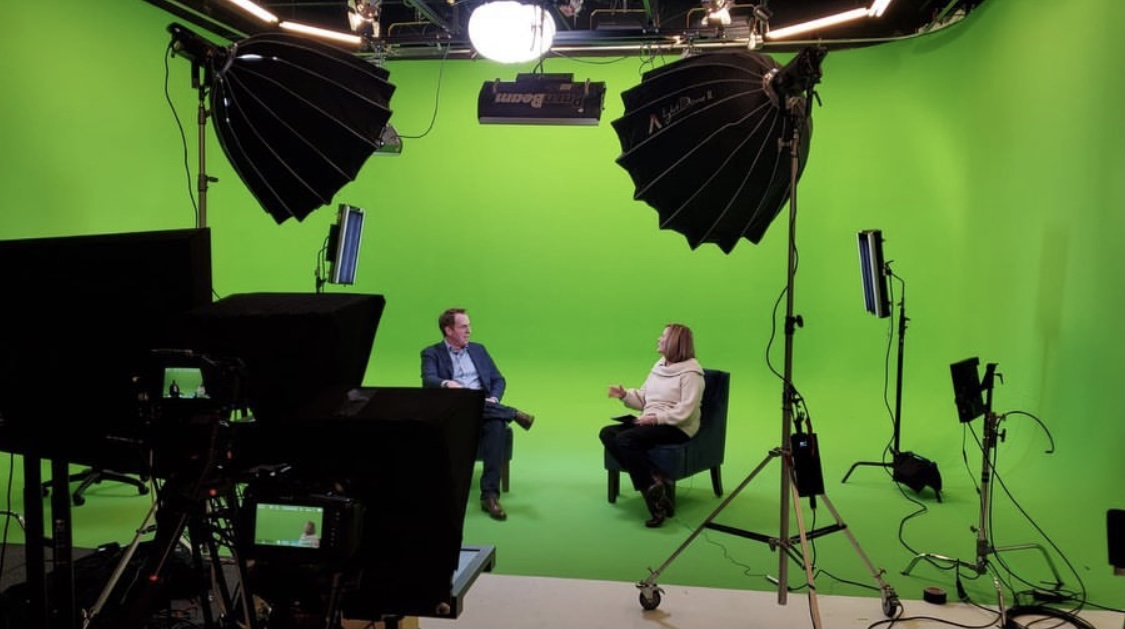 Why Green Screen? Video Production Studio in the Washington DC, Maryland, and Virginia Area Shares Insider Tips.